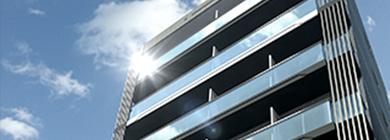 建物管理事業