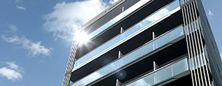建物管理事業イメージ