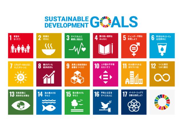 SDGsデュアルタップ